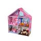 aGa4Kids Domek dla lalek LISA