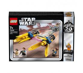 Lego Star Wars Anakinův kluzák – edice k 20. výroč