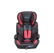 Baby Coo autóülésBRAVO 2018 Black Red