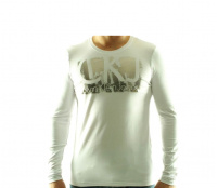 CALVIN KLEIN Tričko cmp96r Blanc