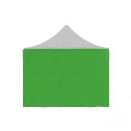 Aga Bočnice k altánu PARTY 2x2 m Green