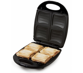 Rodinný sendvičovač - DOMO DO9166C - DOMO