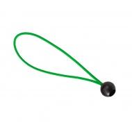 Aga gumi fitness trambulinra Green