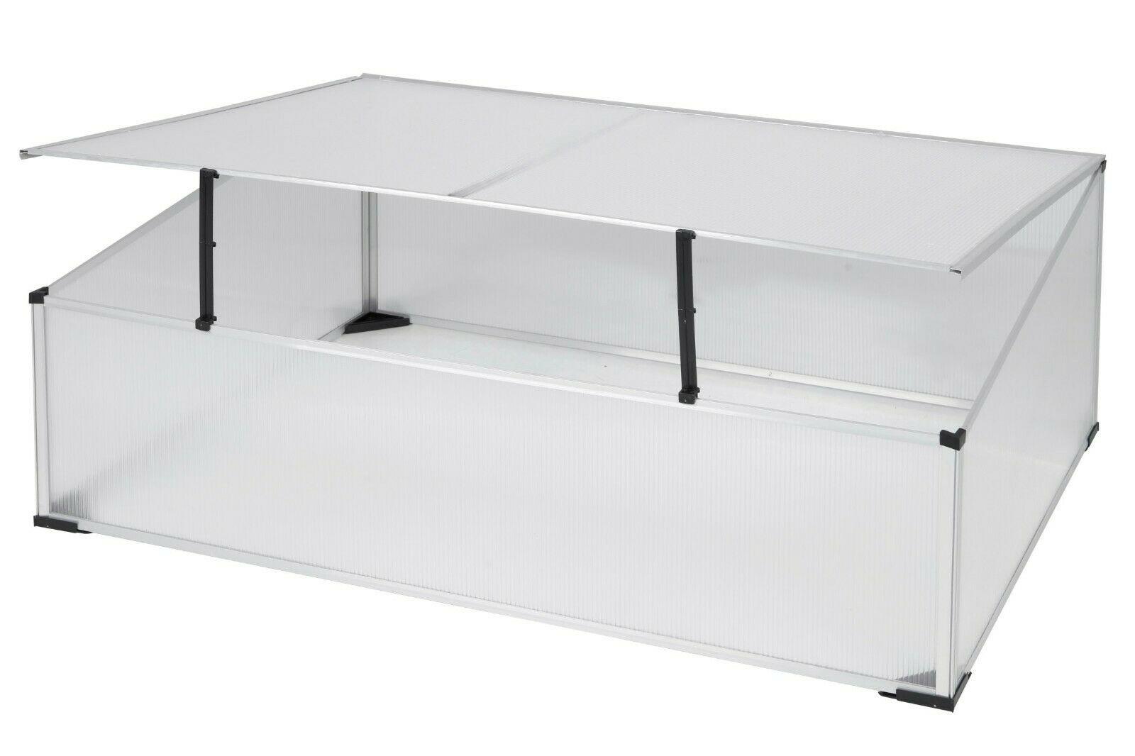 Linder Exclusiv Pařeniště MC4362 120x80x30/40 cm