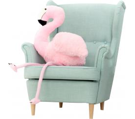 Aga4Kids Plüss flamingó 70 cm