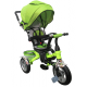 R-Sport Multifunkčná trojkolka 3v1 T3 Green