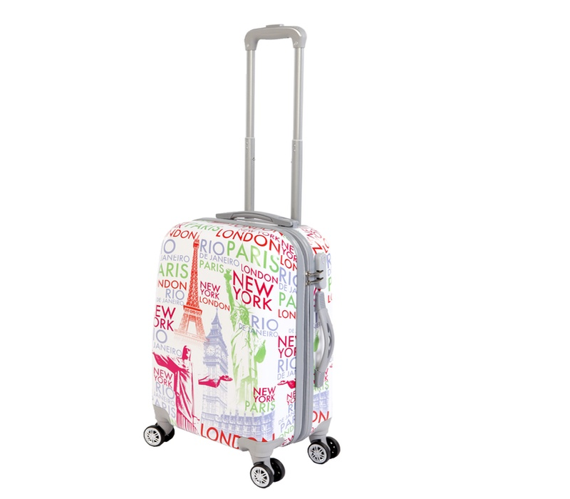 Linder Exclusiv CITY ALUMINUM MC3069 L White
