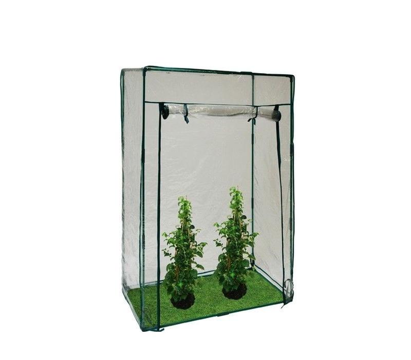 Linder Exclusiv Zahradní fóliovník MC4300 150x50x100 cm
