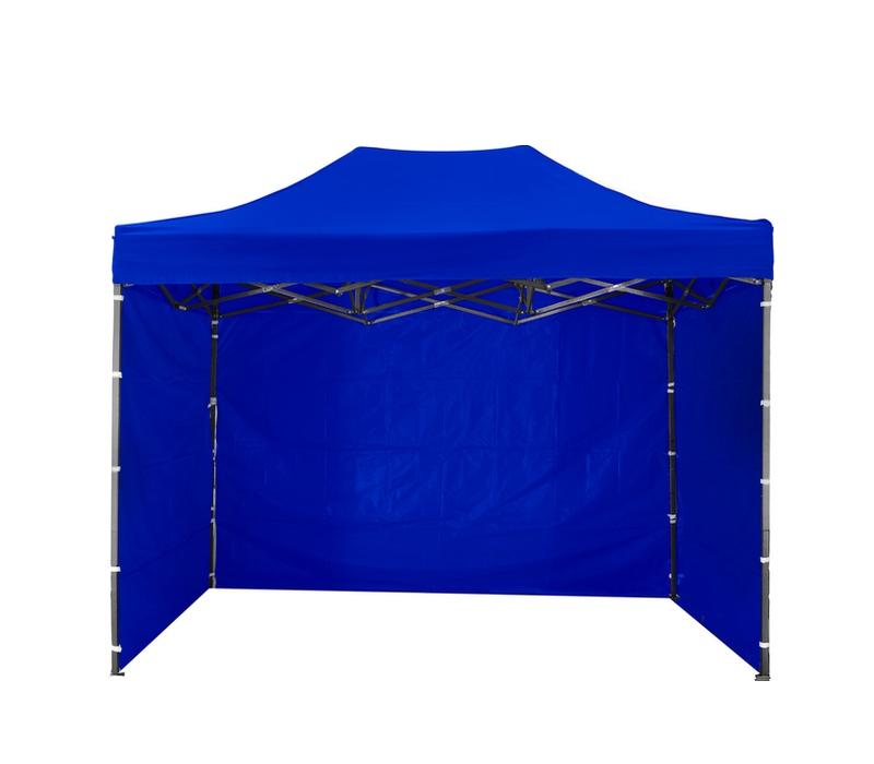 Aga Prodejní stánek 3S POP UP 2x3 m Blue