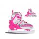 Nils Extreme gyerek korcsolya 2v1 NH10927 Pink