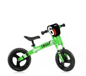 Dino Bikes futóbici 150R01 Green