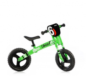 Dino Bikes Odrážedlo 150R01 Green
