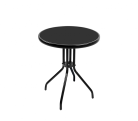 Aga kerti asztal MR4352A 70x60 cm