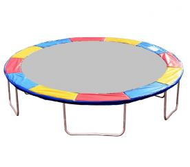 Aga Osłona sprężyn do trampoliny 305 cm 10ft Three-color