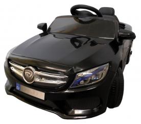 R-Sport Elektrické autíčko Cabrio M4 Černé
