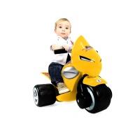 Injusa Elektrická motorka SAMURAI 6V