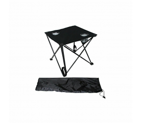 Linder Exclusiv Kempingový stolek MC2506 48x48x42 cm