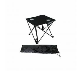 Linder Exclusiv Kemping asztal MC2506 48x48x42 cm