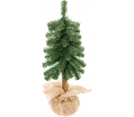 Aga Vánoční stromeček 01 50 cm