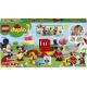 LEGO® DUPLO 10941 Narozeninový vláček Mickeyho a M
