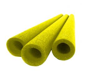 Aga Pěnová ochrana na trampolínové tyče 60 cm Yellow
