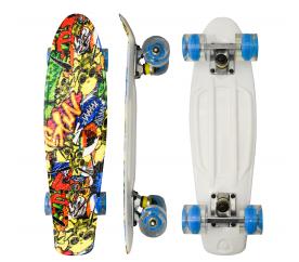 Aga4Kids Skateboard MR6002