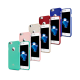 Aga Zadní kryt pro iPhone 7 GOOSPERY RING