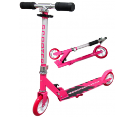 R-Sport roller H6 145 mm kerekek Pink