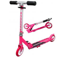 R-Sport Kolobežka H6 145 mm koly Pink