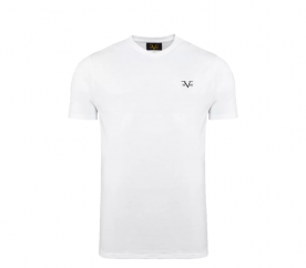 Versace 19.69 Tričko V-NECK (C8) 3-Pack White