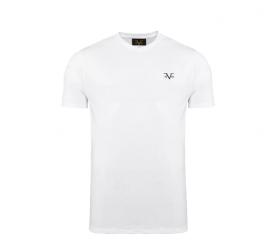 Versace 19.69 Tričko V-NECK (C8) 3-Pack White