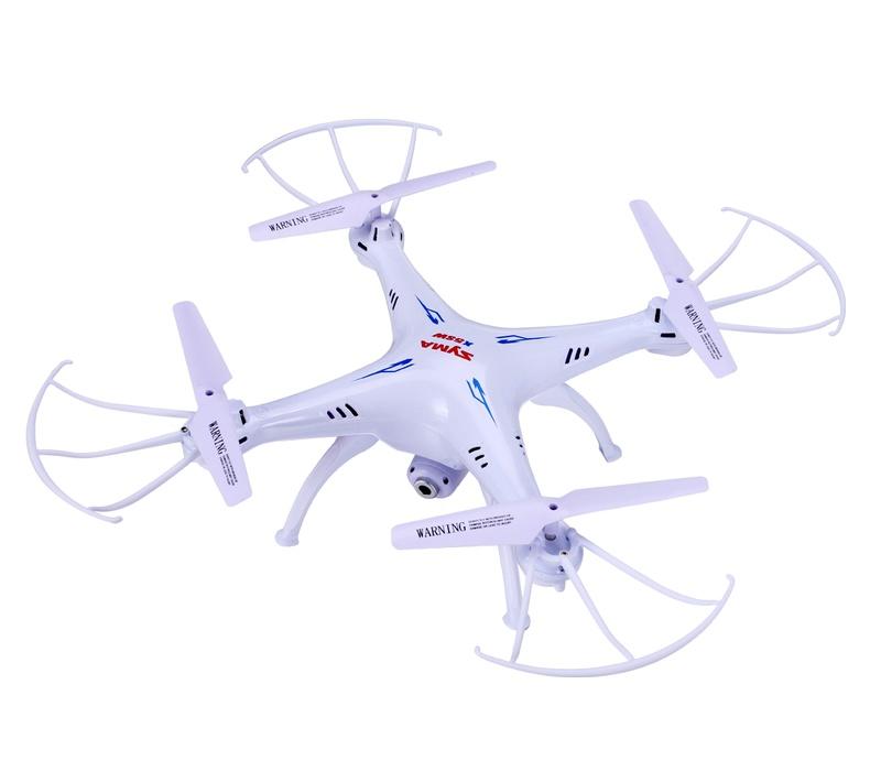 SYMA RC Dron X5SW s HD kamerou