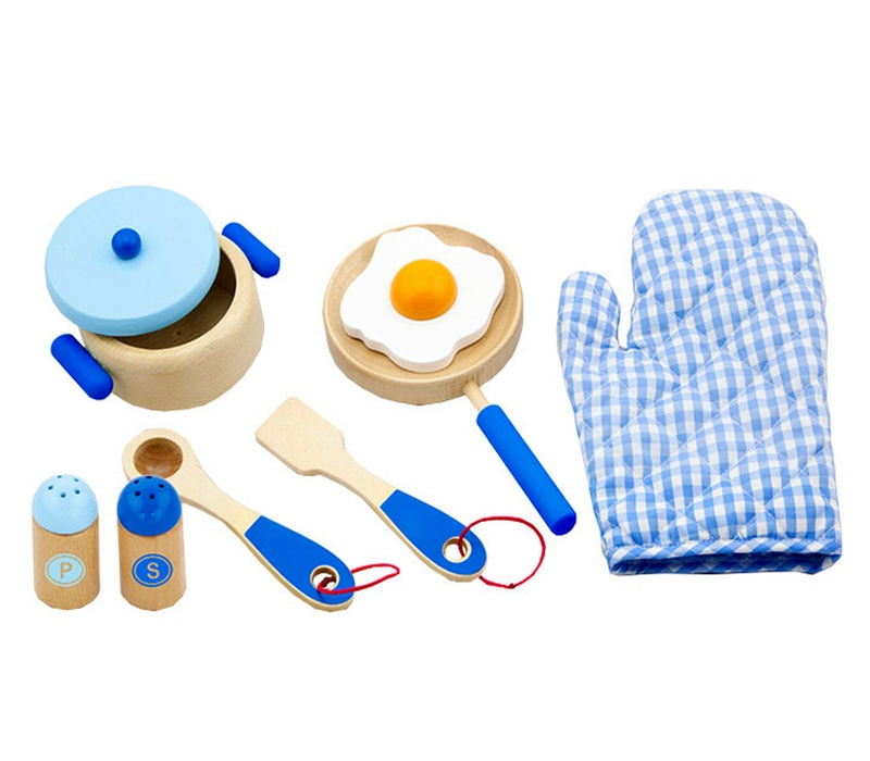 Aga4Kids Dětské nádobí COOKWARE SET 2
