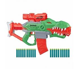 Nerf pistole Dino Rex Rampage