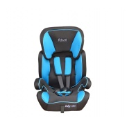 Baby Coo autoülés RIVA 2018 Black Blue