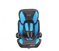 Baby Coo autosedačka RIVA Black Blue