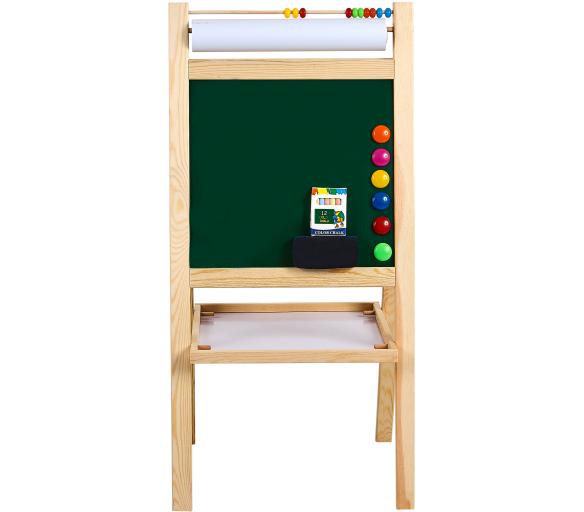 Aga4Kids Detská tabuľa SCHOOL MRDB01 5v1