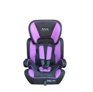 Baby Coo autoülés RIVA 2018 Black Violet