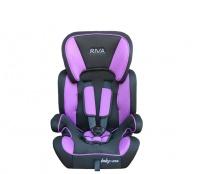 Baby Coo autosedačka RIVA Black Violet
