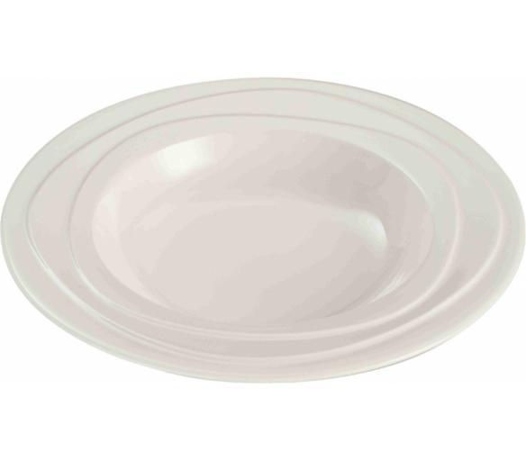 Hluboký talíř 23 cm - Jamie Oliver - Waves