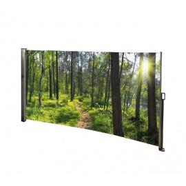 Aga Boční markýza 1,6x3 m Forest L