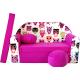 Aga kanapé - széthúzható MAXX 552