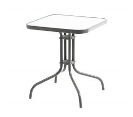 Aga Zahradní stůl MR4351LGY 60x60x70 cm