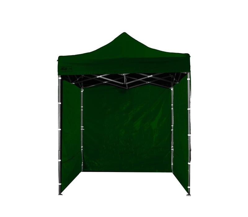 Aga Prodejní stánek 3S PARTY 2x2 m Green
