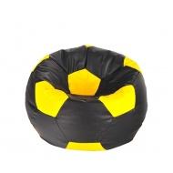 Aga ülőhely BALL Szín: fekete - sárga
