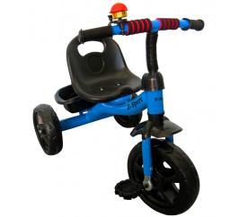 R-Sport Dětská tříkolka T1 Blue