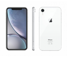 Apple iPhone XR 64GB White Kategorie: A