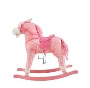 Aga4Kids Houpací koník RH05 Pink