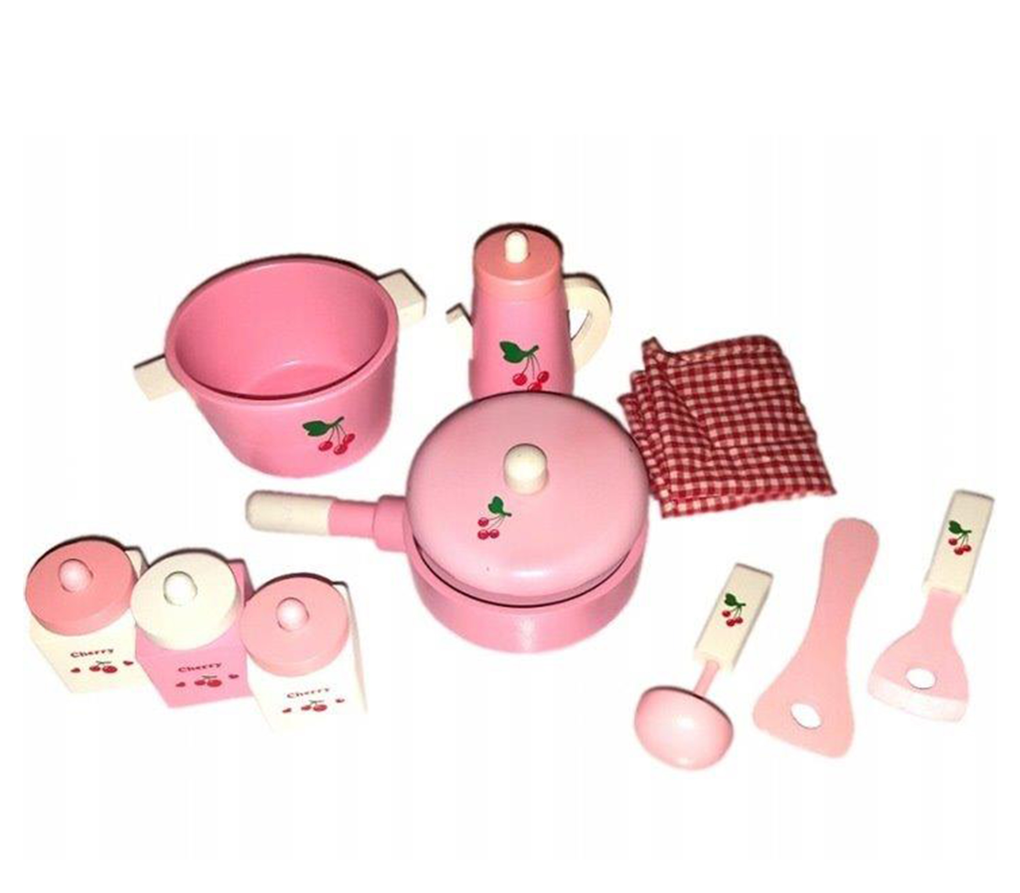 Aga4Kids Dětské nádobí COOKWARE SET 4