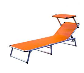 Linder Exclusiv Lehátko GARDEN KING MC372310O Orange